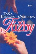 Táňa Keleová-Vasilková - Túžby