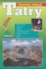 Tatry - Poznajemy Slowację - Przewodnik turystyczny