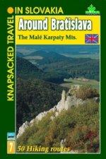 Around Bratislava -The Malé Karpaty Mts. (7)