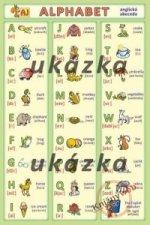 Anglická abeceda / Alphabet