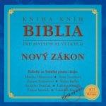 Biblia - Nový zákon - KNP-2CD