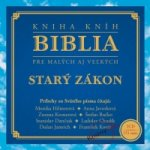 Biblia - Starý zákon - KNP-2CD
