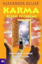 Karma Řešení problémů