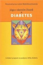 Jóga v denním životě a diabetes