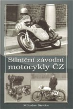 Silniční závodní motocykly ČZ