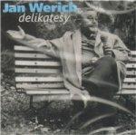 Jan Werich delikatesy