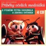 CD-Příběhy včelích medvídků