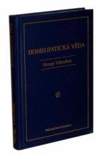 Homeopatická věda dotlač