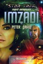 Star Trek - Nová Generace (Imzadi II.)