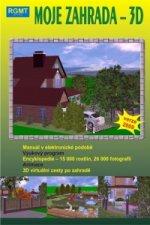 Moje zahrada – 3D verze 2009