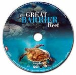 Velký bariérový útes - DVD