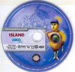 Island - Nejkrásnější místa světa - DVD