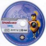 Španělsko - Nejkrásnější místa světa - DVD