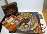 Tajemství srdce a mysli - stolní hra