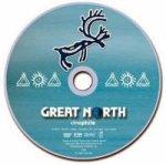 Nádherný sever - DVD