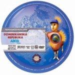 Dominikánská republika - Nejkrásnější místa světa - DVD