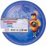 Chorvatsko - Istrie - Nejkrásnější místa světa - DVD