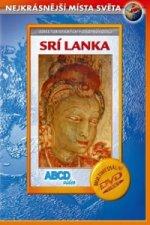 Srí Lanka - Nejkrásnější místa světa - DVD