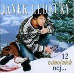 12 Vánočních nej ...- CD