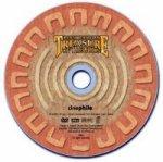 Kaňon Zion - Poklad bohů - DVD
