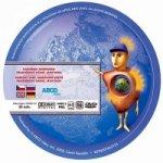 Karlovy Vary - DVD (ČJ,AJ,NJ,RJ)