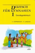 Deutsch für Gymnasien 1 - Grundlagenlehrbuch