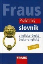 FRAUS Praktický slovník a-č / č-a, 2. vydání