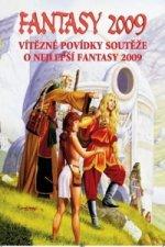 Fantasy 2009 - Vítězné povídky...