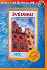 Švédsko - Nejkrásnější místa světa - DVD