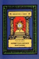 Hermetická iniciace Martinismu