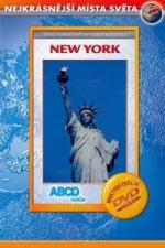 New York - Nejkrásnější místa světa - DVD - 2. vydání