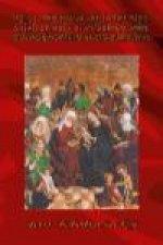 Motiv sv. Příbuzenstva v křesťanské tradici a jeho aplikace ve  výtvarném umění se zvláštním zřetelem na Českou Republiku