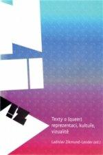 V!Z Texty o (queer) kultuře, reprezentaci,vizualitě