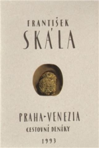 Praha - Venezia 1993