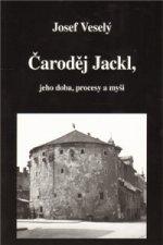 Čaroděj Jackl/ Magické vystřihovánky