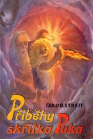 Příběhy skřítka Puka