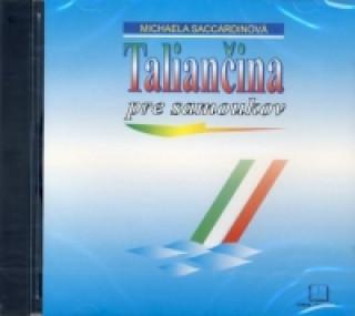 Taliančina pre samoukov-CD