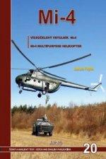 Mi-4 - Víceúčelový vrtulník Mi-4