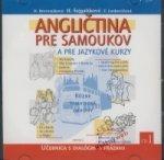 Angličtina pre samoukov 1-2 CD