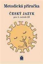 Český jazyk 2 pro základních školy - Metodická příručka