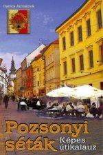 Pozsonyi séták - Képes útikalauz