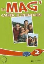 LE MAG' 2 CAHIER D'EXERCICES