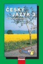 Český jazyk 3 pro SŠ učebnice