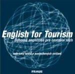 English for Tourism CD /2ks/