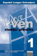 Ven nuevo 1 Studijní příručka