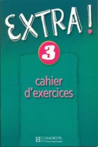 Extra! 3 Pracovní sešit