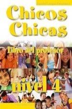 CHICOS CHICAS 4 PROFESOR