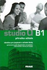 studio d B1 PU