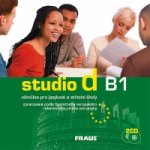 studio d B1 CD /2 ks/