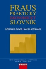 Fraus Praktický ekonomický slovník německo-český česko-německý